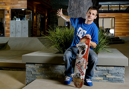 Rob Dyrdek Net Worth $50 million