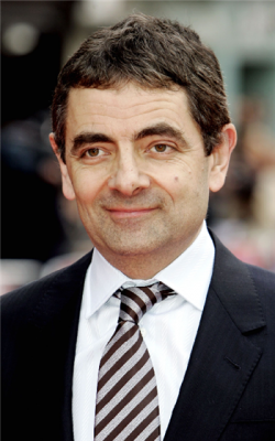 Rowan Atkinson Net Worth $130 million