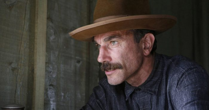 Daniel Day-Lewis Net Worth $50 million