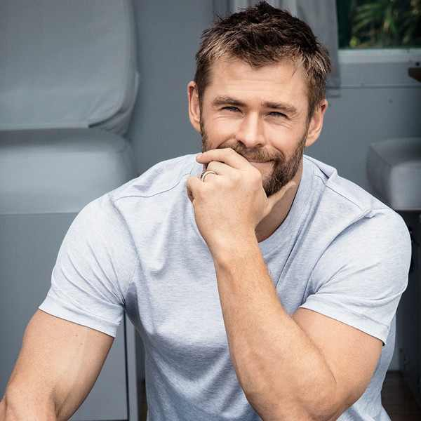Chris Hemsworth Net Worth $70 million