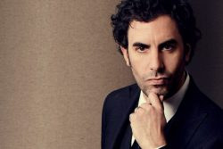 Sacha Baron Cohen Net Worth $110 million
