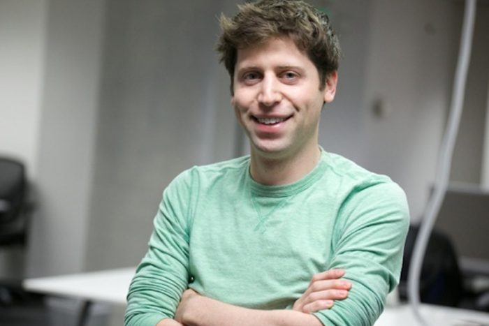 Sam Altman Net Worth $100 million