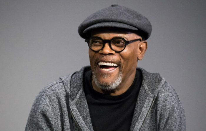 Samuel L. Jackson Net Worth $200 million