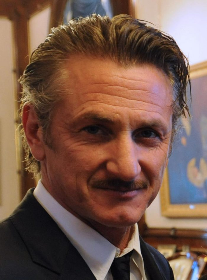 Sean Penn Net Worth $150 million