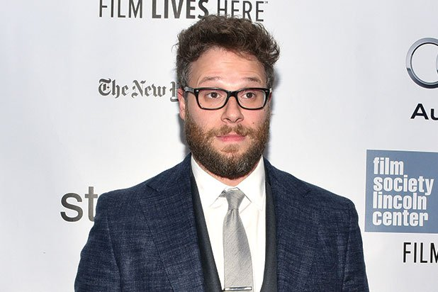 Seth Rogen Net Worth $45 million