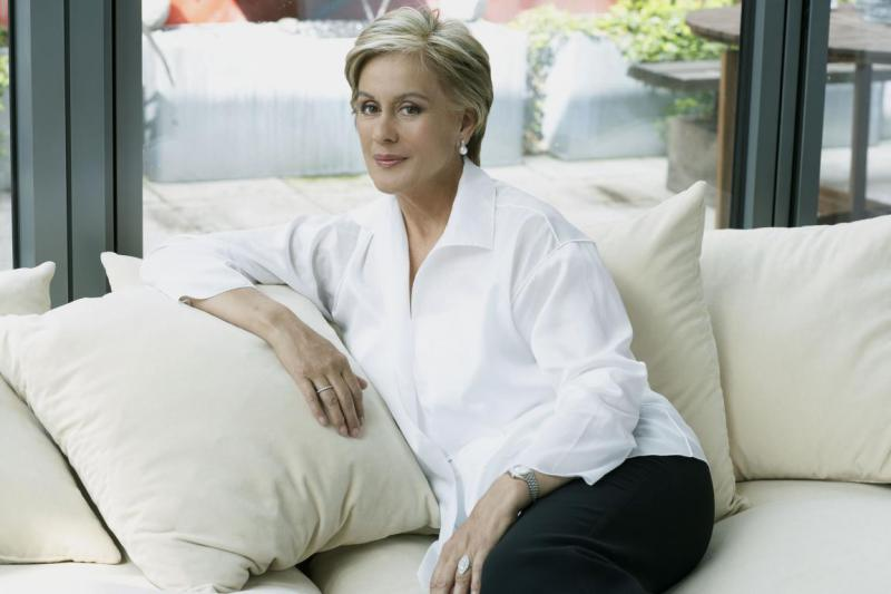 Dame Kiri Janette Te Kanawa Net worth $19 million