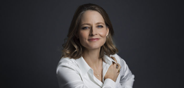 Jodie Foster Net Worth $100 million