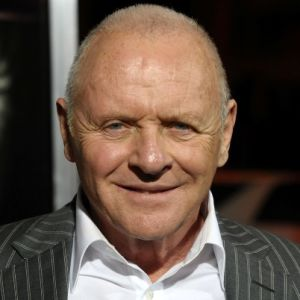 Anthony Hopkins Net Worth $160 million