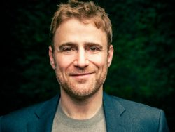 Stewart Butterfield Net Worth $1.69 billion