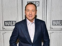 Kevin Spacey Net worth $90 Million