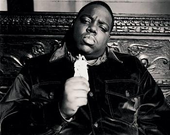 Notorious B.I.G. Net Worth $160 million