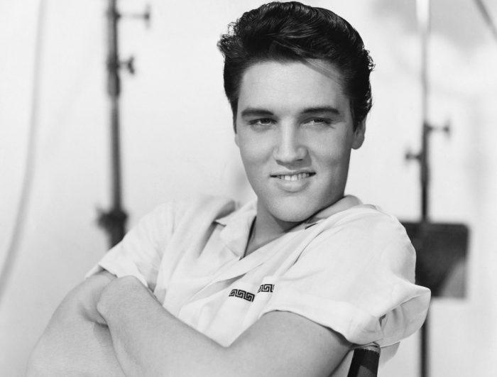 Elvis Presley Net Worth $400 million