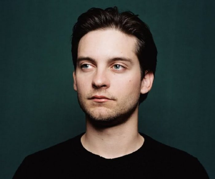 Tobey Maguire Net Worth $75 million