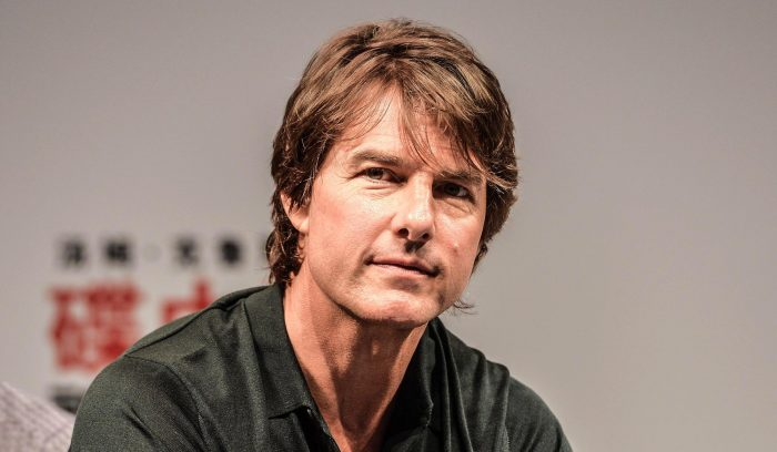 Tom Cruise Net Worth $470 Million