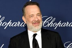 Tom Hanks Net Worth $350 million