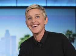 Ellen DeGeneres net worth $3.5 million