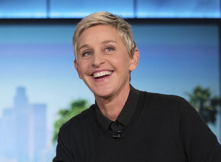 Ellen DeGeneres net worth $3.5 million