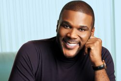 Tyler Perry Net worth $500 million.