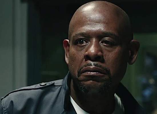 Forest Whitaker Net Worth $40 million