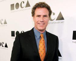 Will Ferrell Net Worth $80 million