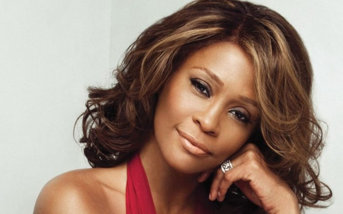 Whitney Houston Net Worth $100 million