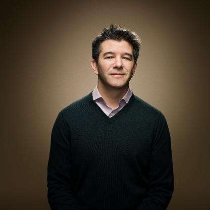 Travis Kalanick Net Worth $5.1 billion