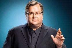 Reid Hoffman Net Worth $6.2 billion