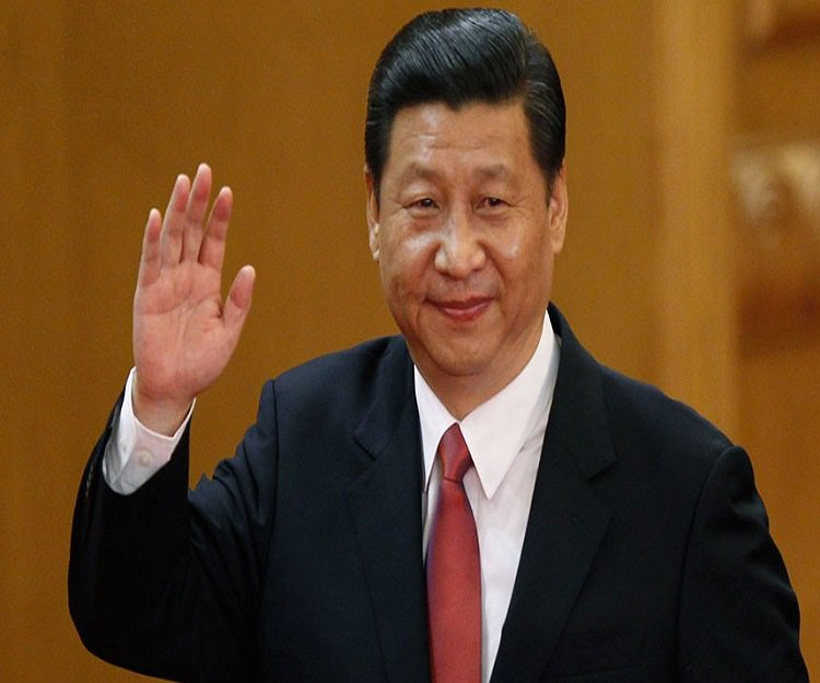 Xi Jinping net worth $1 million.
