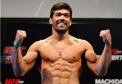 Lyoto Machida Net Worth $4 million
