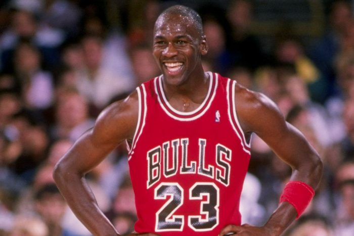 Michael Jordan Net Worth $1.5 billion