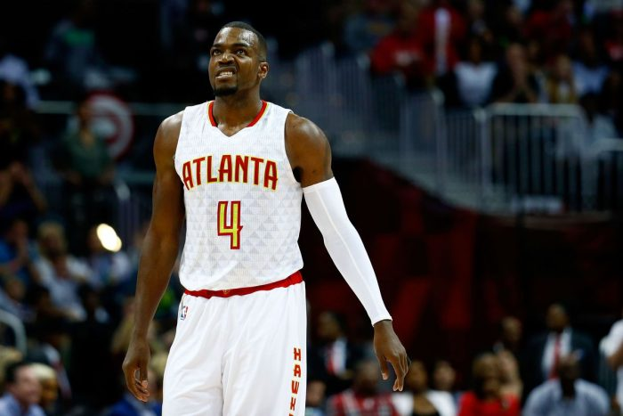 Paul Millsap Net Worth $30 million