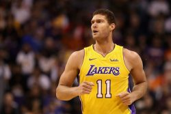 Brook Lopez Net Worth $14 million