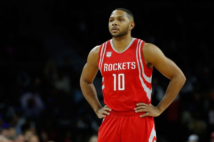 Eric Gordon Net Worth $14 million