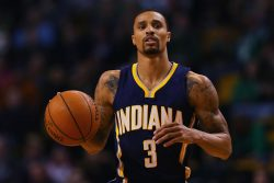 George Hill Net Worth $32 million