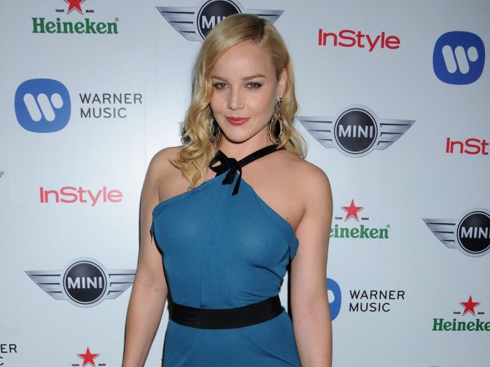 Abbie Cornish Net Worth $8 million