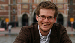 John Green Net Worth $17 million