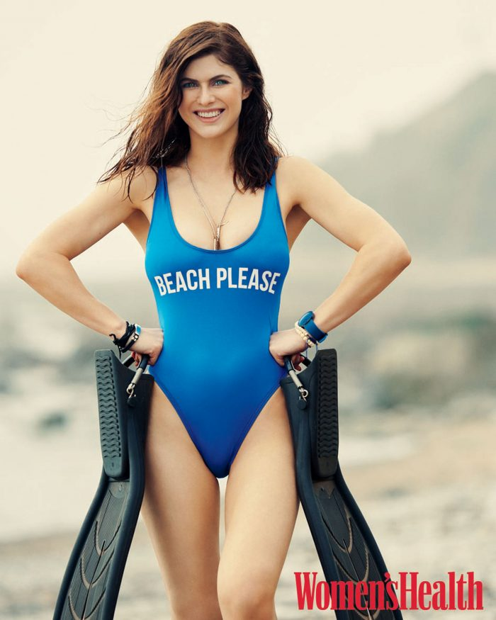 Alexandra Daddario Net Worth $4 million