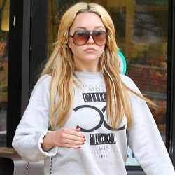 Amanda Bynes Net Worth $4 million