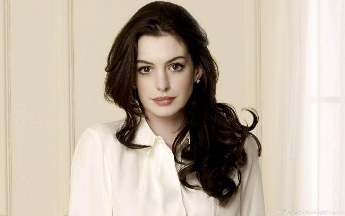Anne Hathaway Net Worth $35 million