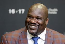 Shaquille O'Neal $400 million
