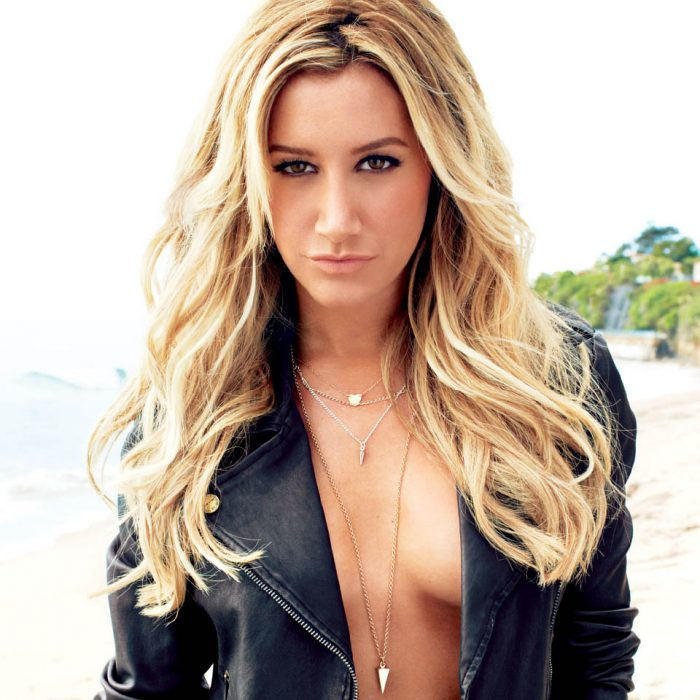 Ashley Tisdale Net Worth $10 million