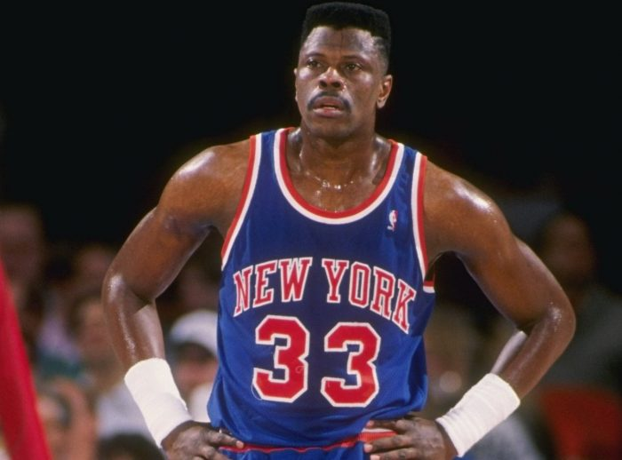 Patrick Ewing Net Worth $85 million