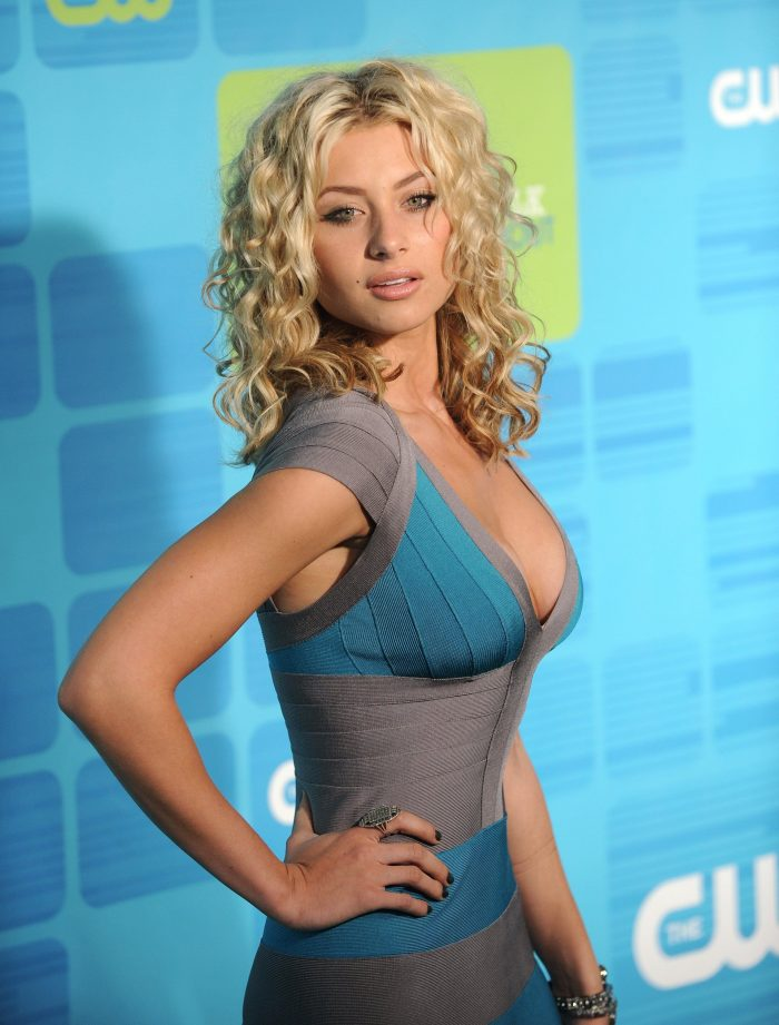 Aly Michalka Net Worth $2 million