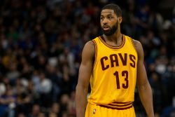 Tristan Thompson Net Worth $8 million