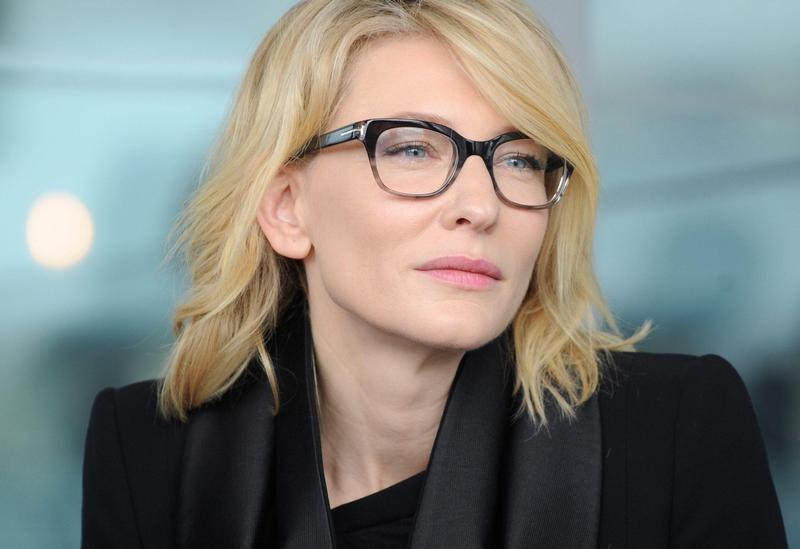 Cate Blanchett Net Worth $85 million