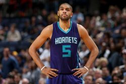 Nicolas Batum Net Worth $28 million