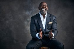 Chris Gardner Net Worth $60 million