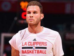 Blake Griffin Net Worth $30 million