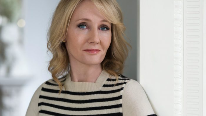 Joanne Rowling Net Worth $1 billion