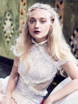 Dakota Fanning Net Worth $16 million